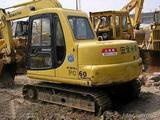 小松挖掘机PC60