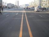 沈铁路道路整修工程