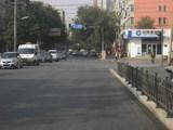 小南街道路整修工程