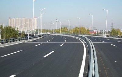 南二环道路整修工程
