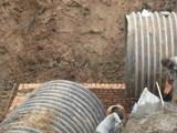 桃仙路排水工程
